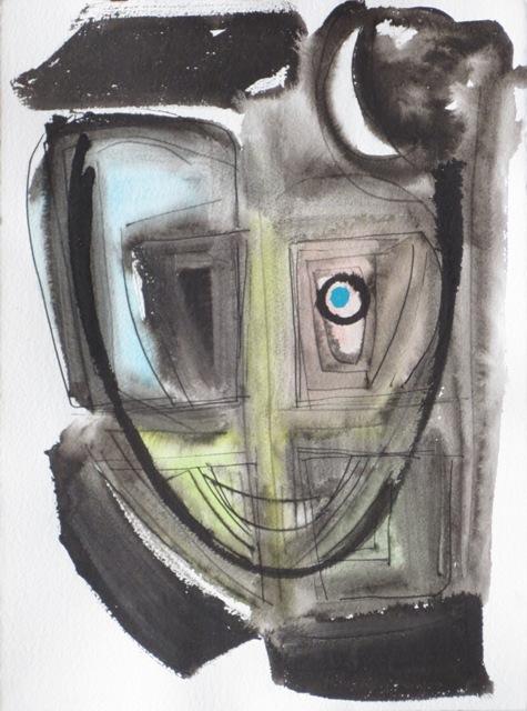 Ilya Grinberg - Eclipse