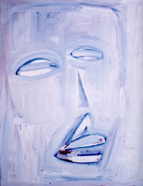 Ilya Grinberg - Fantôme