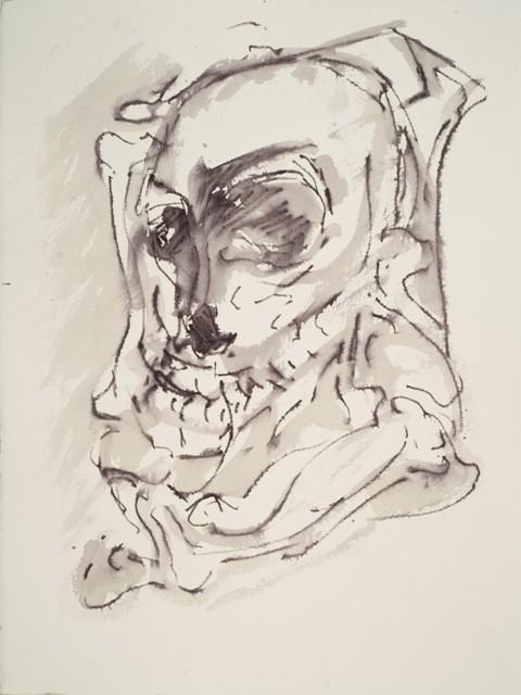 Ilya Grinberg - La mort