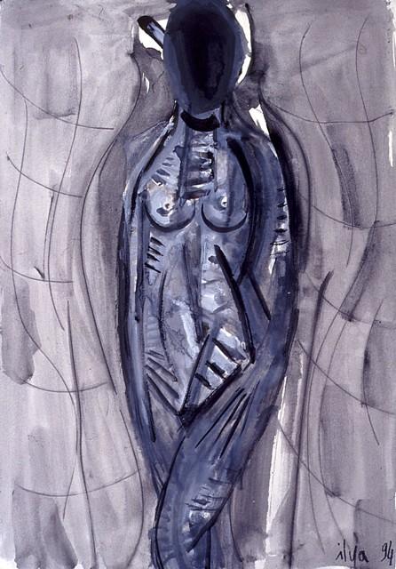 Ilya Grinberg - Femme