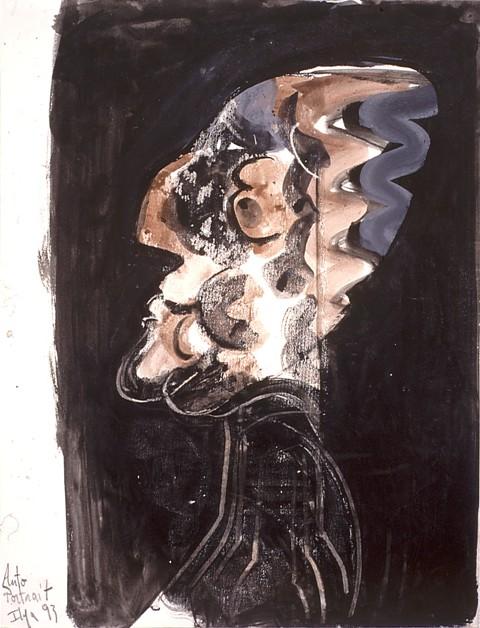 Ilya Grinberg - Sans titre