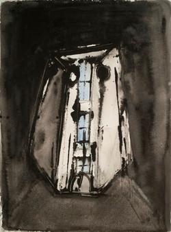 Ilya Grinberg - Forteresse vide