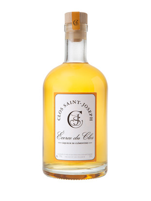 Clos Saint Joseph Ecorce du Clos Liqueur