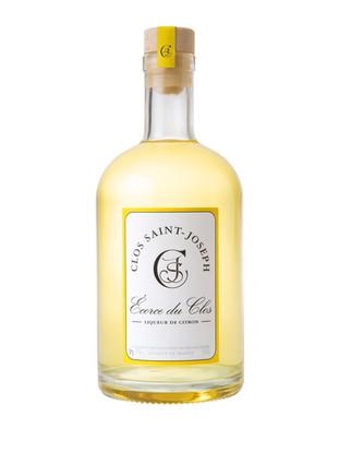 Clos Saint-Joseph Ecorce du Clos Liqueur