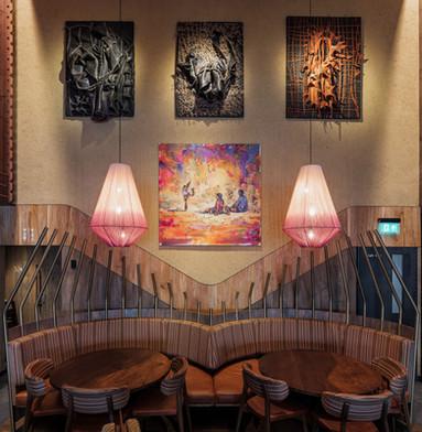 Croydon Colonnades - ARCH.PHOTOS