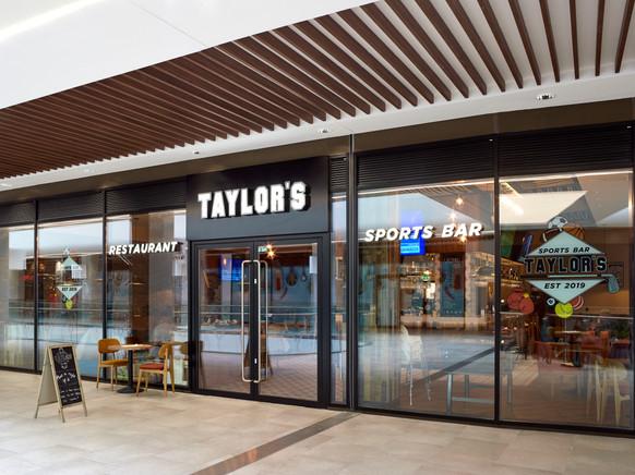 Taylors Sports Bar
