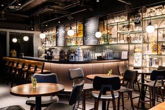 Greyhound Cafe