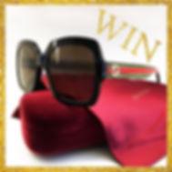 Gucci Sunglasses, Gucci Eyewear, Free giveaway, Sunglasses, Eyeglasses, Spectacles
