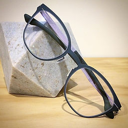 IC BERLIN, German, Eyewear, Sheet Metal