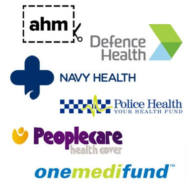 Healthfund, Heath insurance, AHM, Defence Health