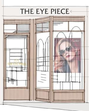 The Eye Piece Optomerists Sydney CBD and Wahroonga