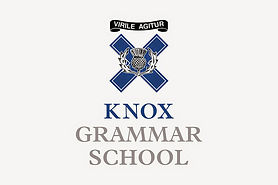 Knox Grammar School, Football, Sponsor, The Eye Piece Wahroonga