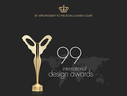 LINDBERG, glasses, eyewear, Royal Danish Court, International design awards
