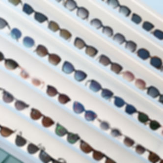 New season boutique luxury sunglasses, Persol, Moscot, Oliver Peoples, Garrett Leight