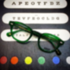 Moscot Lemtosh Emerald