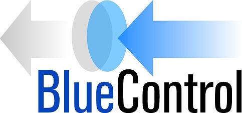 Blue control