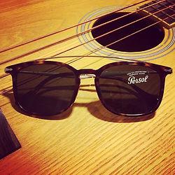 Persol, Italy, Steve Mcqueen, Sunglasses, Eyewear