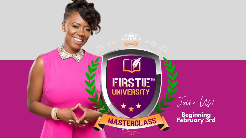 FIRSTIE™ University