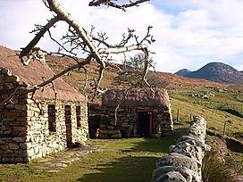 DAn O Hara Cottage