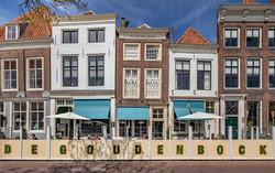 De Gouden Bock restaurant