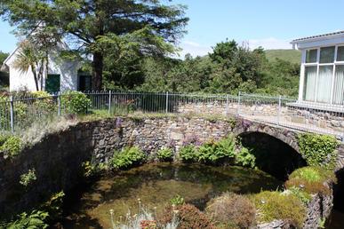 litlle bridge