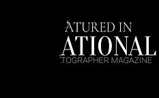 Lensational Magazine - Published Photographer