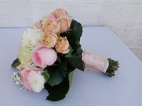Surprise Someone with Flower Bouquet