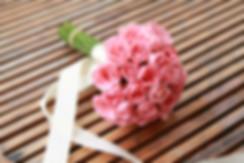 wedding flowers from pink rose flower..j