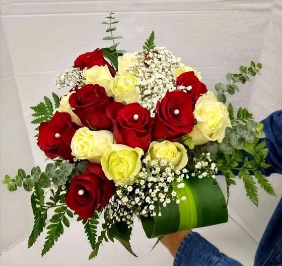 Dallas florist.