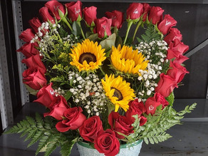 Flowers Gifts for any Occasion