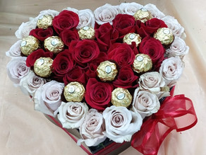 Online Flower Delivery in Dallas