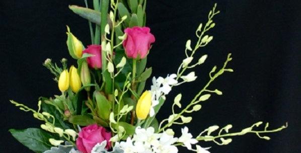 Creative Flowers.