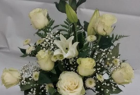 Lovely white secret