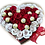 Thumbnail: Chocolates and roses in my heart