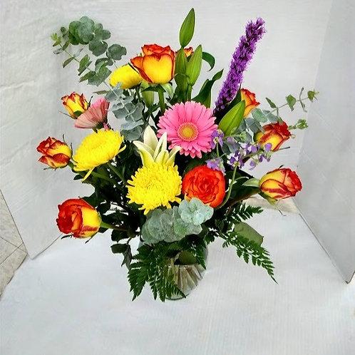 Designer Choice your flowers