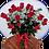 Thumbnail: 24 Roses. Long stem premium roses.