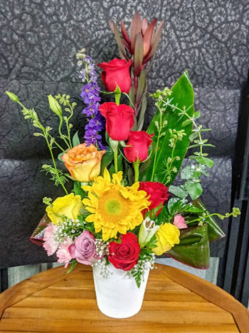 Design at Flowers Online Dallas, fresh flowers, elegant flowers design