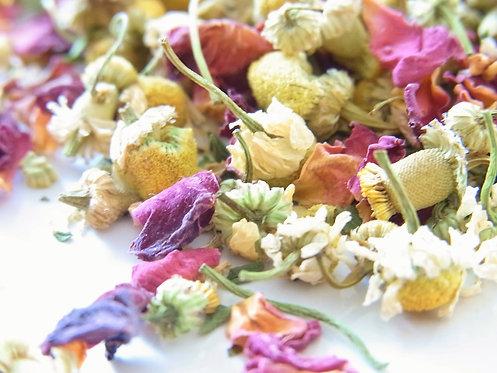 Herbal heaven