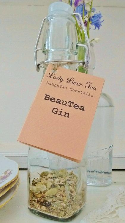 BeauTea Gin