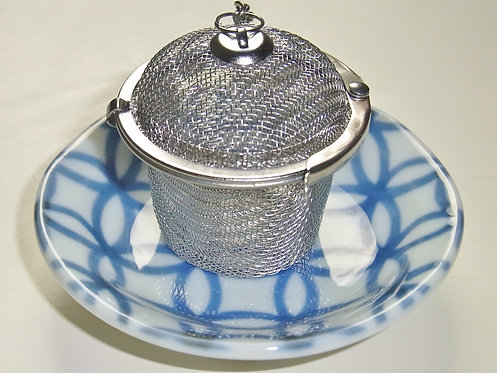 DRIP TRAY & INFUSER