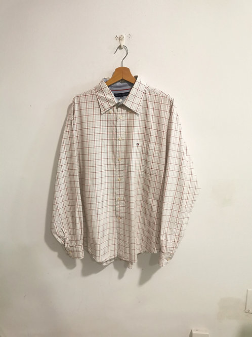 Camisa Tommy Hilfiger XL