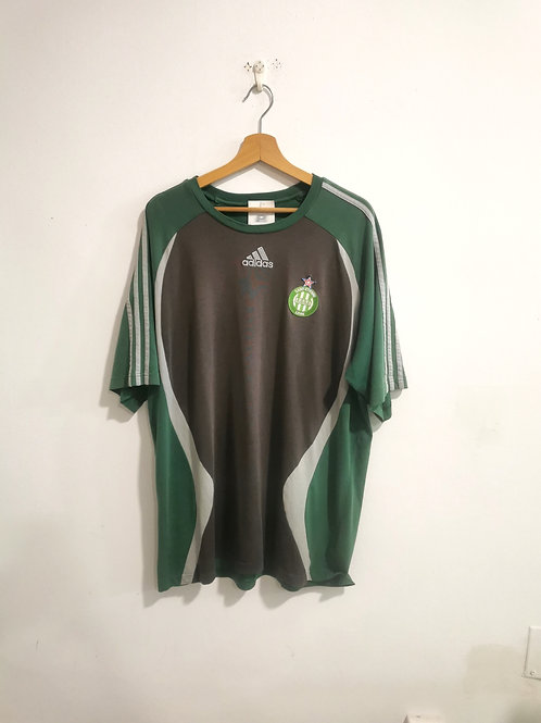 Camiseta Adidas Vintage Saint Etienne XL