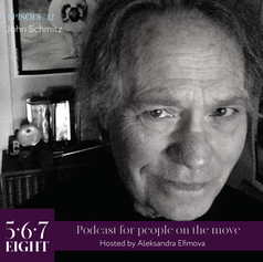 Episode 42 - John Schmitz