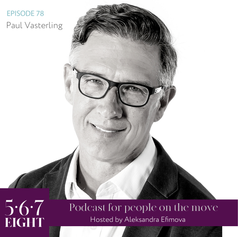 Episode 78 - Paul Vasterling