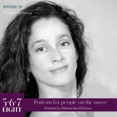 Episode 79 - Miriam Barbosa
