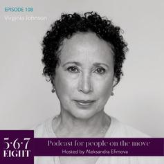 Episode 108 - Virginia Johnson