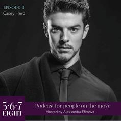 Episode 31 - Casey Herd
