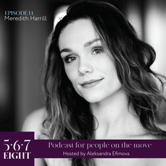 Episode 14 - Meredith Harrill