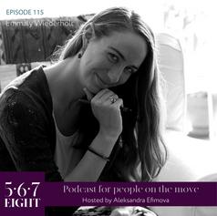 Episode 115 - Emmaly Wiederholt