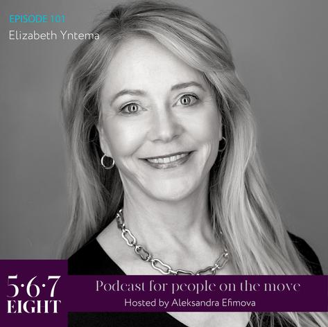 Episode 101 - Elizabeth Yntema